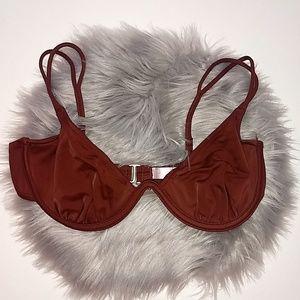 Victoria's Secret | Underwire Bikini Top - 34C